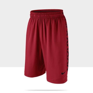 LeBron Game Time 10 Mens Basketball Shorts 506546_657_A