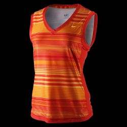 Nike Dri FIT New Victory Womens Tank Top