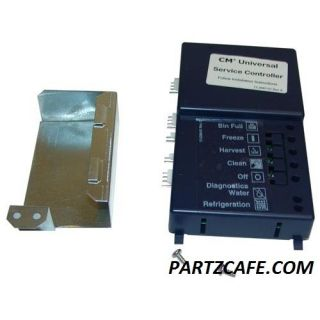 Controller Electronic Ice Machine Scotsman 12 2838 24