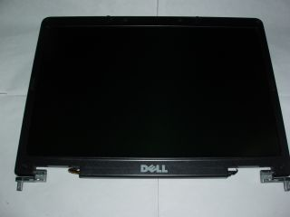 Laptop LCD Screen Dell 131L WXGA 15 4 Complete Assembly BYF