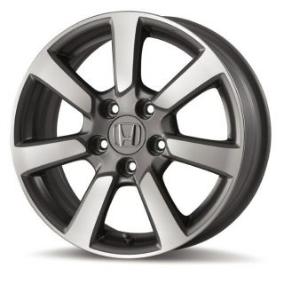 2012 Honda Civic 16 inch Alloy Wheel Set