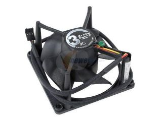 Arctic Cooling 3TC 80mm Tempurature Controlled Case Fan