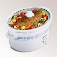 Hamilton Beach Model Number 33690BV 7 Qt Slow Cooker New