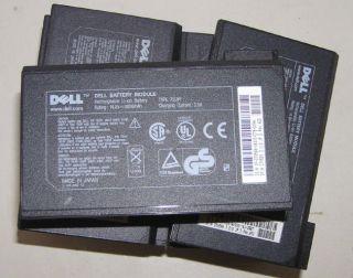 Dell C Series Batteries 75UYF high capacity Latitude C610 C640 C800