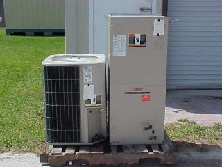 Unit Lennox 3 Ton Split Unit R22 Heat Pump L K
