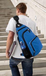 Backpack Travel Sling Pack Bag Organizer Bookbag BG112