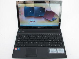 Acer Aspire 5253 BZ481 Windows Laptop Computer