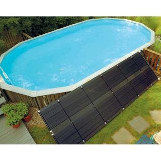 New Sunheater Above Ground Pool Solar Heater Heating Outdoor Yard