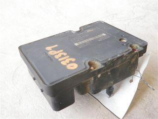04 Lincoln Aviator Anti Lock Brake ABS Control Module Computer