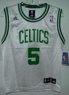 Boston Celtics Jersey Small Swingman NBA Adidas Basketball Sewn