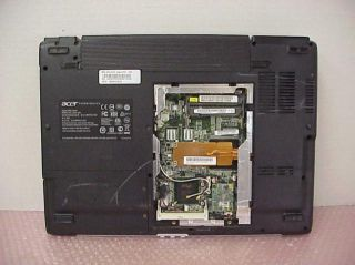 Acer Aspire 3680 ZR1 Laptop for Parts Repair Used