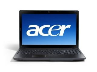 Acer Aspire AS5742Z 4685 Intel Dual core P6100(2.00GHz) 15.6 4GB RAM