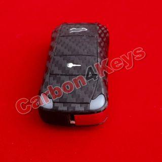 CARBON4KEYS Porsche Cayenne s GT GT3 V6 Remote Key Fob Decoration