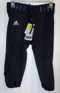 Adidas Football Stock Pants Sizes XS 5XL MSRP$60