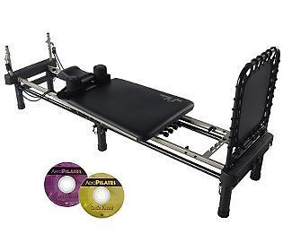 STAMINA AERO PILATES WIDER SEAT BIGGER NECK PILLOW REBOUNDER STAND GOT