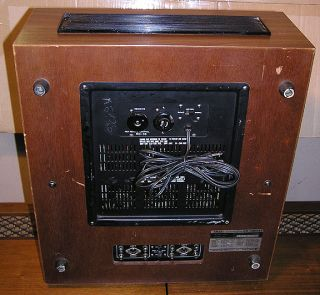 Nice Vinage Akai GX 280D SS Reel o Reel Player Recorder