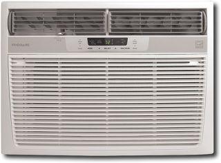 New Frigidaire 15 100 BTU Window Air Conditioner White FRA155MT1