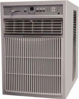 Soleus 10000 BTU Control Casement Window Air Conditioner