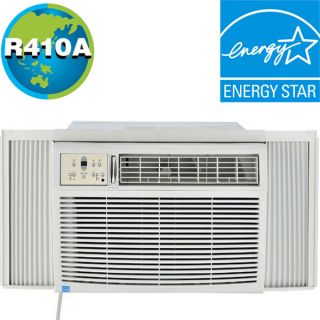 Window AC Air Conditioner 18K BTU Energy Star Portable Room A C