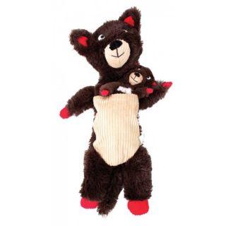 Charming Pet Pouch Mates Dog Toy Tasmanian Devil