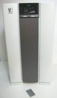 Nikken Air Purifier Air Wellness Power 5 with Filters