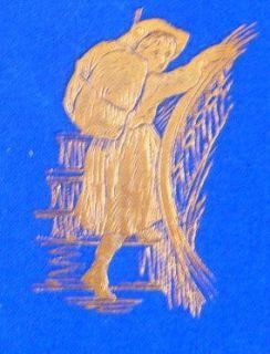 Alcott Little Women 1st Merrill Ill Deluxe 1880 N Fine
