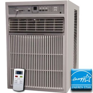 Energy Star Casement Window AC Air Conditioner Room A C Fan