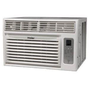 Haier ESA3069 6 000 BTU Window Air Conditioner