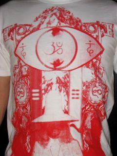Holy Mountain Alejandro Jodorowsky T Shirt