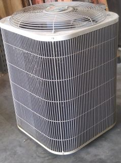 Ton Air Conditioner Condenser