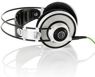 Premium Class Reference Headphones, Quincy Jones Signature Line (BLACK