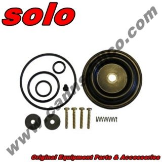SOLO Sprayer Diaphragm Pump Repair Kit Fits Many Models 0610406K 06 10
