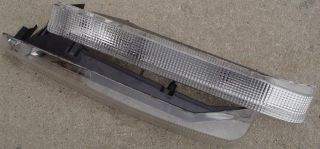 Turn Signal Light Front Blinker Lamp Volvo 87 760 89 740 Pair 1342328