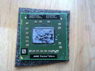 AMD Turion X2 Ultra ZM 87 2 4 GHz Dual Core TMZM87DAM23GG Laptop