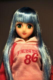 Amelia chan Full OOAK 1 6 Custom doll azone volks marmit obitsu 27cm