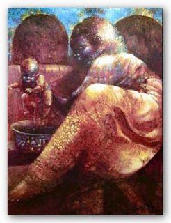 African American Art Ngozis Serendipity Paul Goodnight