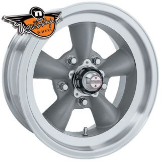 American Racing Wheels Torq Thrust D 15x6