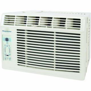 Keystone KSTAW05A 5,000 BTU Window Air Conditioner with Remote