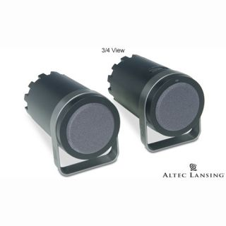 New Altec Lansing BXR1220 Computer Speaker System