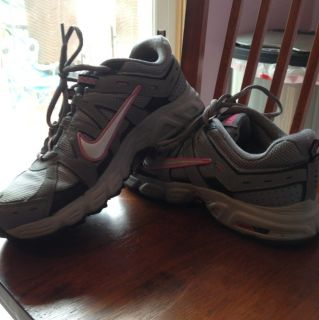Trail Shoes 9 5 9 1 2 Dark Grey Pink Nike Air Stoneshield Alvord 8