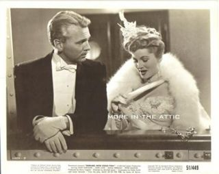 Joan Fontaine Friends Darling How Could You Orig 1