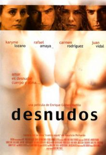 desnudos 2004 karime lozano new dvd time left $ 19