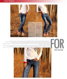 and matched for distinct new looks ladies blue denim jeans