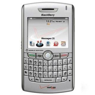 Newly listed BlackBerry 8830 World Edition   Silver (Verizon