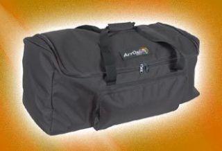 Arriba Case AC 142 Large Scanner Case Soft Bag Light DJ