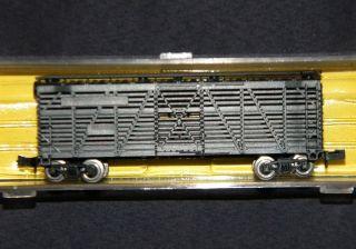Atlas 40 Stock Car Rio Grande D RGW 39476 mpn 3522 Lot 7 of 30