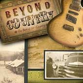 Beyond Country The Best of Alt Country CD, Aug 2003, Time Life Music