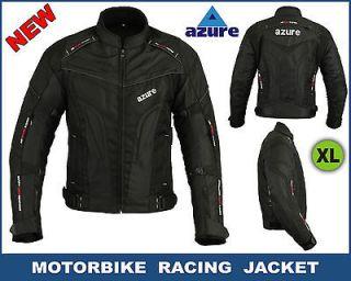 Motorbike Jacket Motorcycle Clothing Race Biker Wear Mesh Cordura