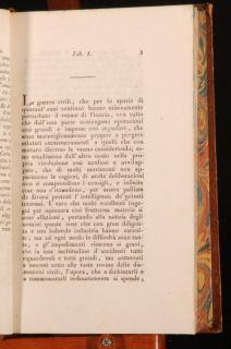 deails he classici ialiani ediion of davila s hisorical work on