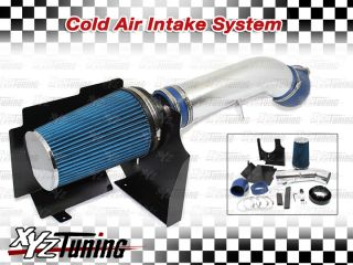 cold air intake system chevrolet in Air Intake Systems